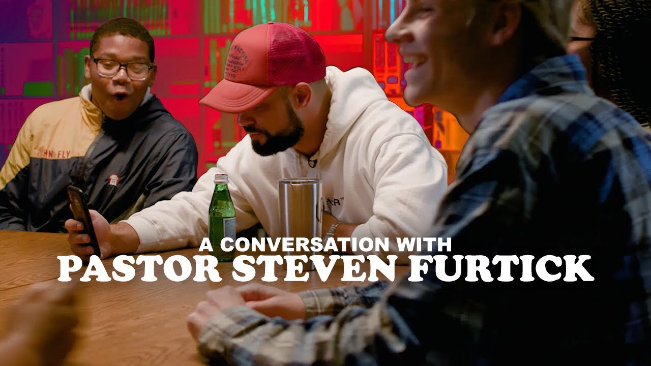 Pastor Steven Furtick Conversation | Rhythm Night | Elevation Youth