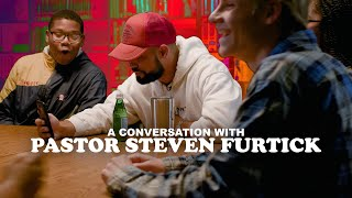 Download Pastor Steven Furtick Conversation | Rhythm Night | Elevation Youth Mp3 and Videos