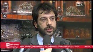 Angelo Tofalo (M5S): (copasir) su liberazione ostaggi libia