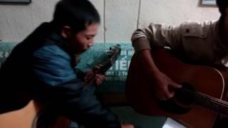 Bao la tình Chúa cover solo guitar