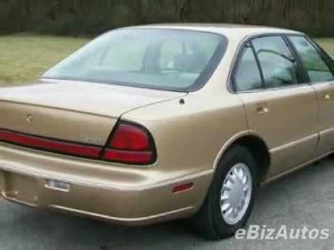 look at a 1998 oldsmobile eighty eight ls doovi