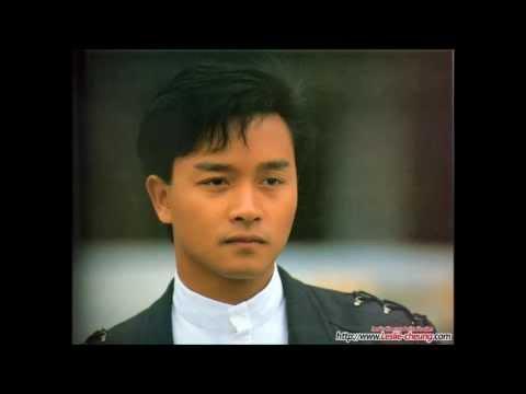 致敬挚爱哥哥 Leslie Cheung 张国榮  English Songs