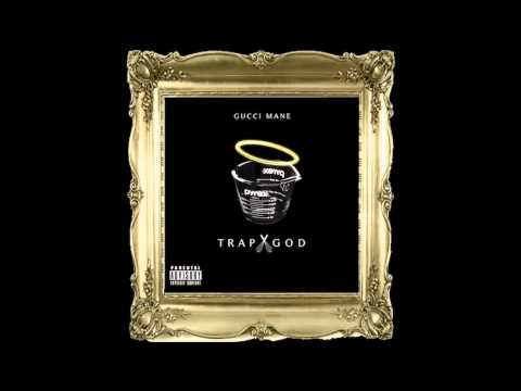 Gucci Mane - Servin - (Trap God Mixtape)
