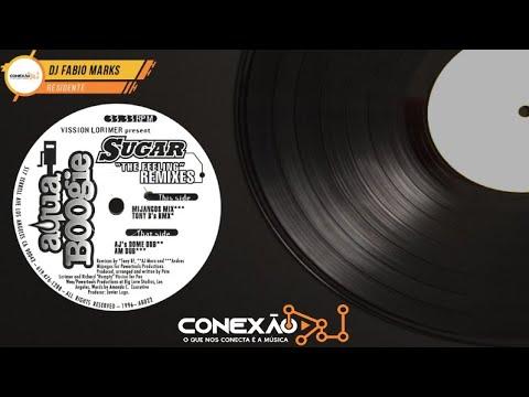 Vission Lorimer Presents Sugar [Remixes] - The Feeling (AJ's Dome Dub) [HQ]