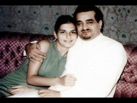 الأمير عبد العزيز بن فهد في مواجهة زوجة الملك فهد Youtube