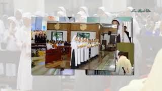XIN MÃI VUÔNG TRÒN - Lm. Bạch Vân