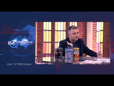 Medijski mrak i Dragan J. Vučićević   ep160deo06