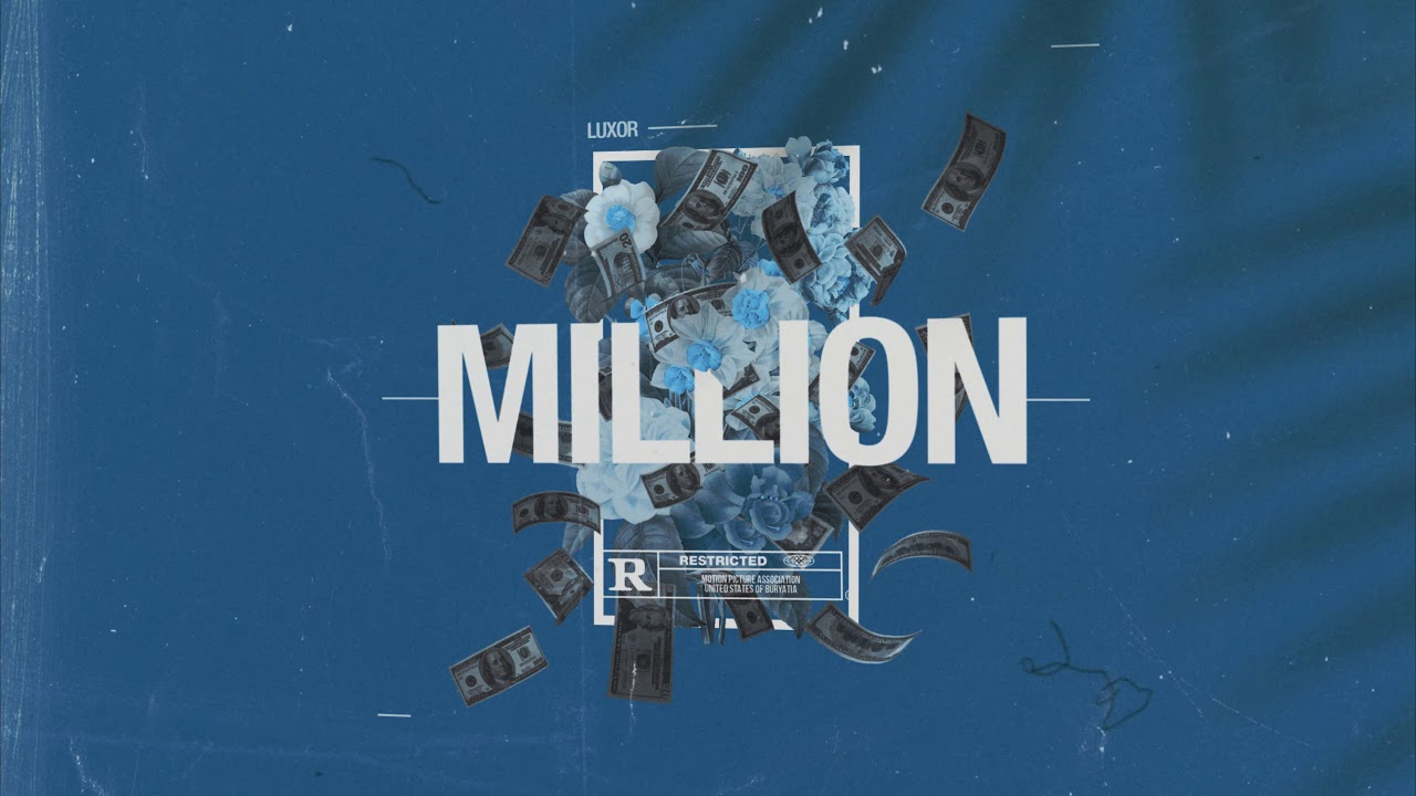Luxor - Million (audio)