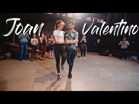 Valentino & Joan – Urban Kizomba – Preto Show – Sacanagem Remix – [Dj Chad Kizomba]