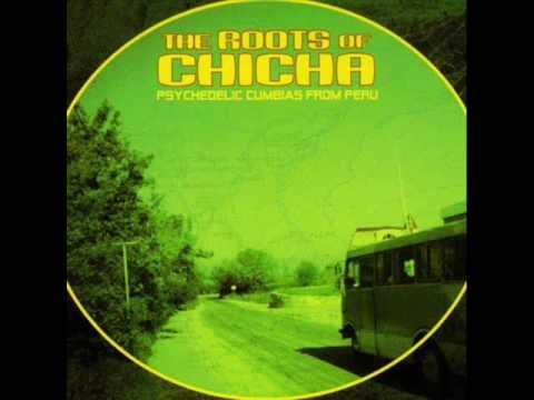 Juaneco y su combo - Vacilando con ayahuasca - The Roots of Chicha