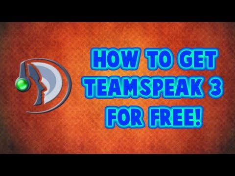 How To Get TeamSpeak 3 On Android Free HD