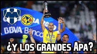 Los 10 equipos más populares y poderosos de la Liga MX