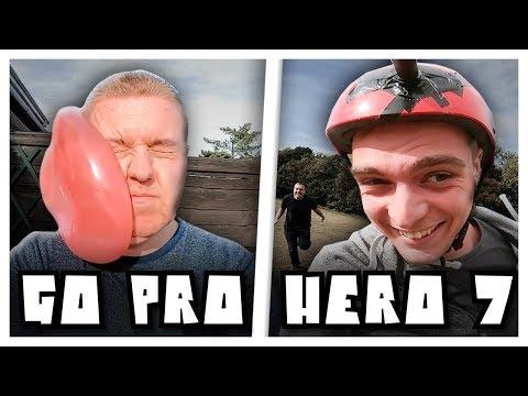 2 Idiots Test A GoPro 7