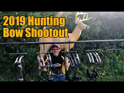 Best Hunting Bow for 2020 - Reviews, Comparison and Advice 8