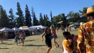سقوط أربعة قتلى بعد هجوم بالأسلحة النارية في مهرجان في كاليفورنيا…