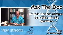 Ask the Doc-TRT, best by cream or injection?