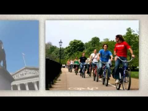 London Walking And Bike Tours