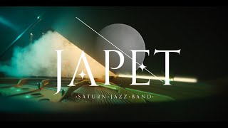 Saturn Jazz Band - Japet