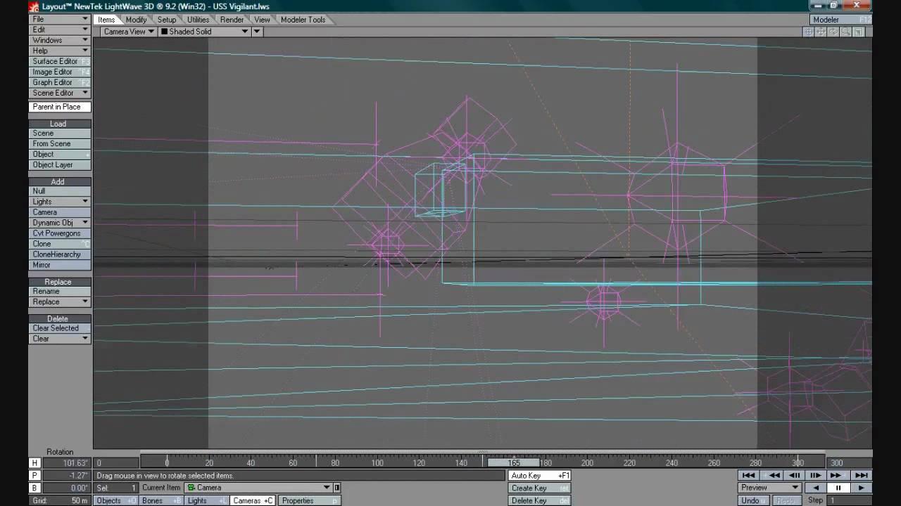lightwave flyby animation tutorial youtube rh youtube com Inside 3D Lightwave 5 Anime Lightwave