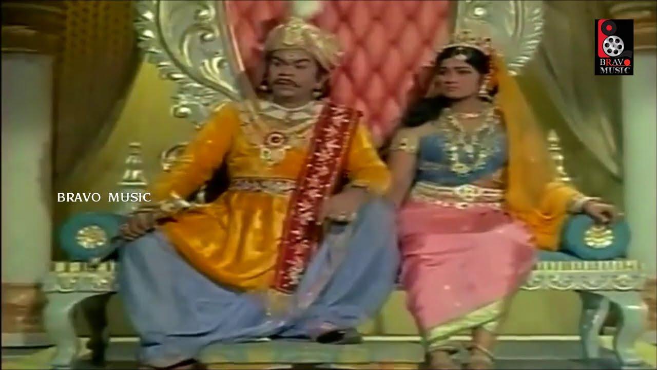 தன்னை வென்றவன் | Thannai Vendravan Yaarum | sakithi leelai | M. S. Rajeswari Hits