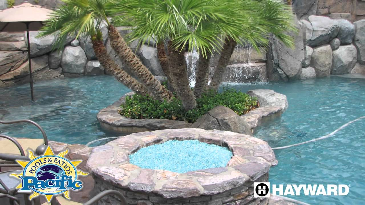 Merveilleux Riverside, California Pool Builder Pacific Pools And Patios   YouTube