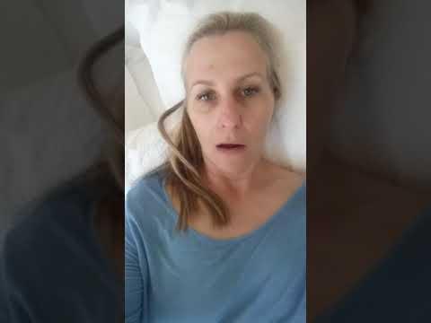 Oromandibular tardive dystonia 2019