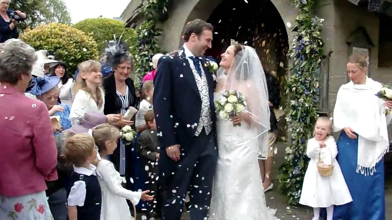 Holly Ed S Wedding Confetti