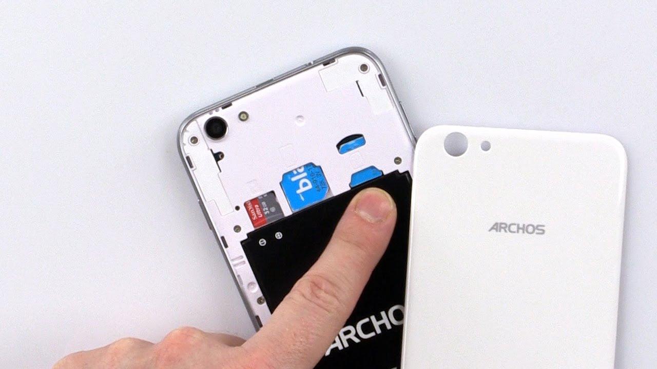 smartphone mit standard sim