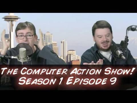 Google DNS, Apple Vs Pystar, & Ubuntu Drops GIMP   The Computer Action Show S01e09