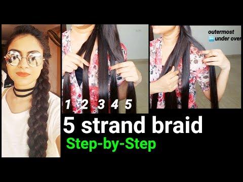 Strand Id Step