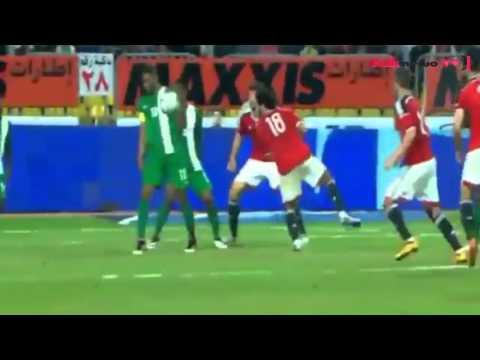 AFCON 2017 Qualifiers: Egypt 1-0 Nigeria