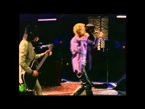 Billy Idol - Flesh For Fantasy (Live In New York 2001)