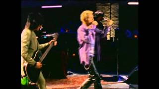 Billy Idol - Flesh For Fantasy (Live In New York 2001)