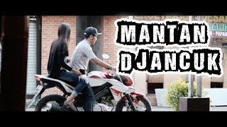 Gambar cover MANTAN DJANCUK - SKA 86 (Cover By Super Romantic) Punk version