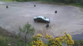 Gincana xinzo (ponteareas) 2016 BMW