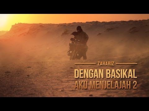 Dengan Basikal Aku Menjelajah 2 - Behind The Scenes [HD]