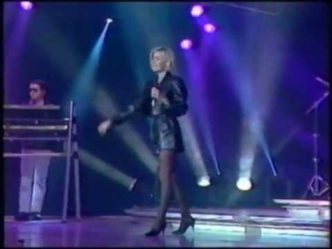 "Eighth Wonder ""Cross my heart"" (Rockopop - 1989) TVE1"