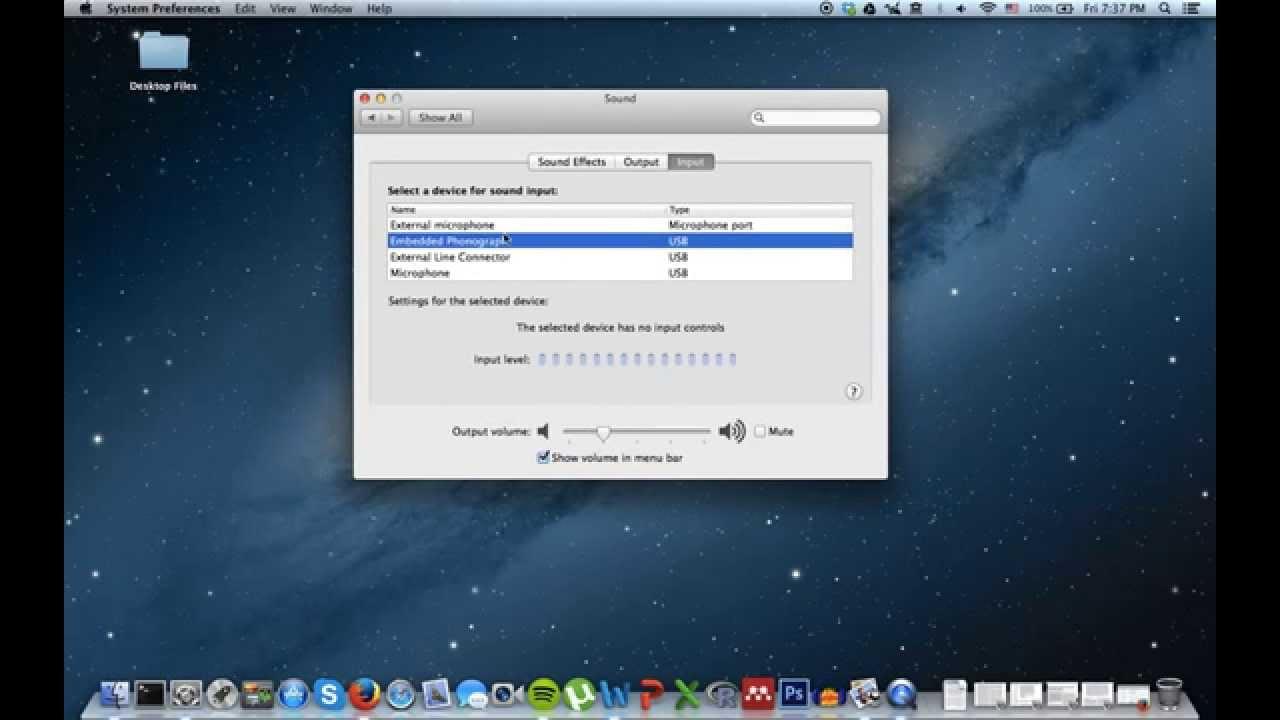 SOUND BLASTER X-FI MAC OS X DRIVER FOR MAC