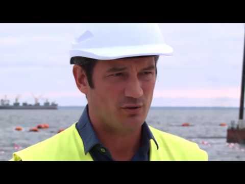 GABON O'COEUR D'OLAM Emission Episode 1