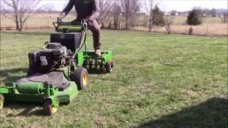 DLC - Beautiful Day To Aerate