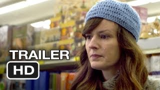 Touchy Feely Official Trailer 1 (2013) - Rosemarie DeWitt, Ellen Page Movie HD
