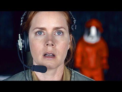 ARRIVAL (Amy Adams) | Trailer deutsch german [HD]