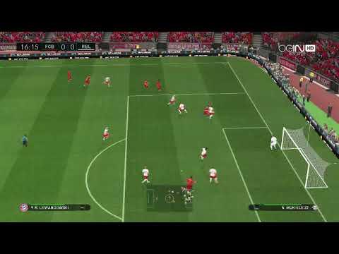 Bayern Munchen vs