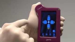 X-Pod Беспроводной визиограф с собственным дисплеем