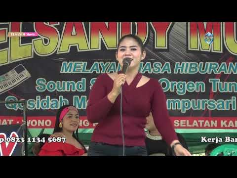 Dangdut Banyuwangi-loro sesigar-rosita-elsandy-