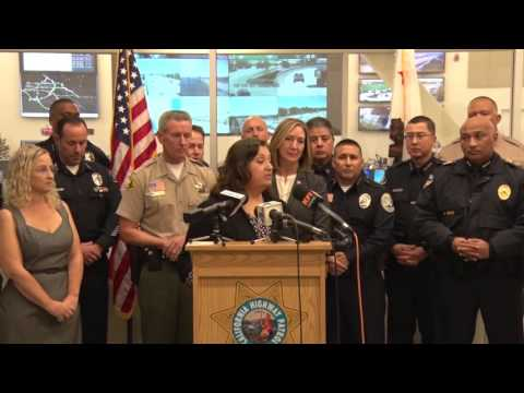 Text to 9-1-1 (Call If You Can –Text If You Can't) – Press Conference