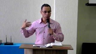 Não abandone o evangelho (Gl 3.1-14)