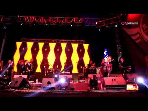 Los Ángeles de Charly- Presentación/Mañanitas/Que levante la mano/ Feria San Simón Coatepec 2017