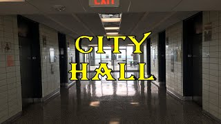 Fast Otis Traction Elevators - Richmond City Hall - Richmond, VA