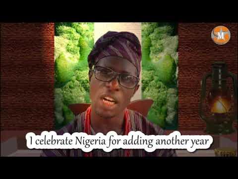 Download NIGERIA:Nibo La Nlo? by kayode Omo Alaye
